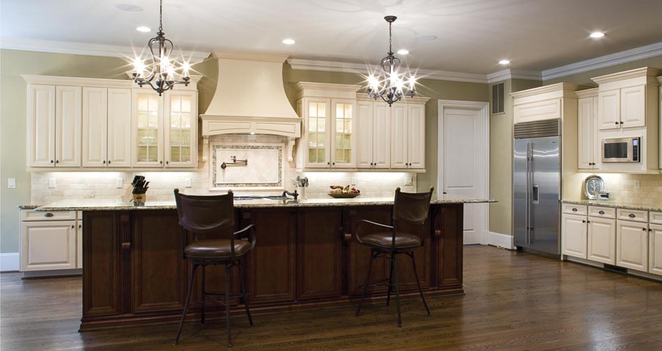 Ultimate llc custom series for Ultimate kitchen design
